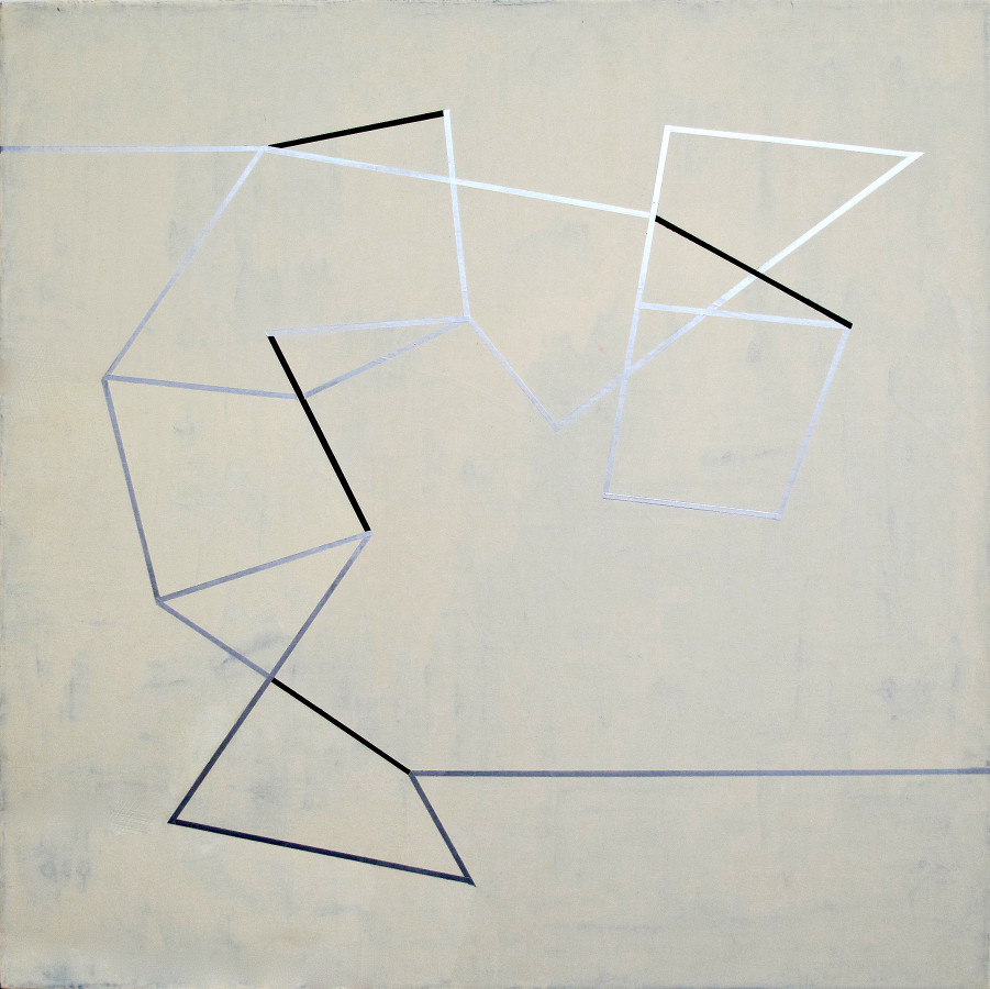 <span class=&#34;artist&#34;><strong>Gudrun Mertes-Frady</strong></span>, <span class=&#34;title&#34;><em>Constellation II</em>, 2014</span>