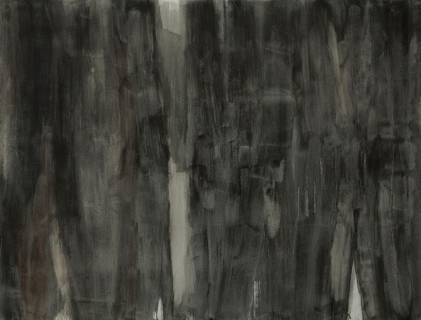 <span class=&#34;artist&#34;><strong>Cora Cohen</strong></span>, <span class=&#34;title&#34;><em>Curtain8Black</em>, 2013</span>