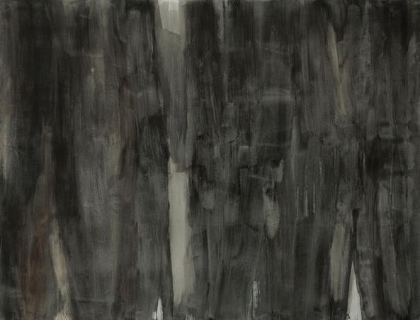 Cora Cohen, Curtain8Black, 2013