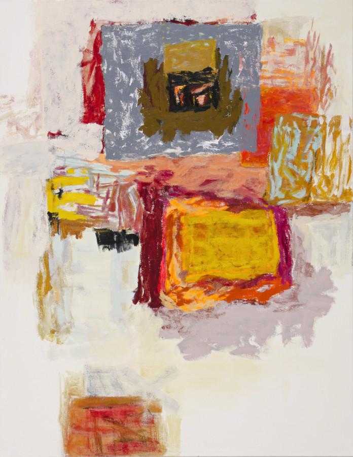<span class=&#34;artist&#34;><strong>Rocio Rodriguez</strong></span>, <span class=&#34;title&#34;><em>Shelf</em>, 2017</span>