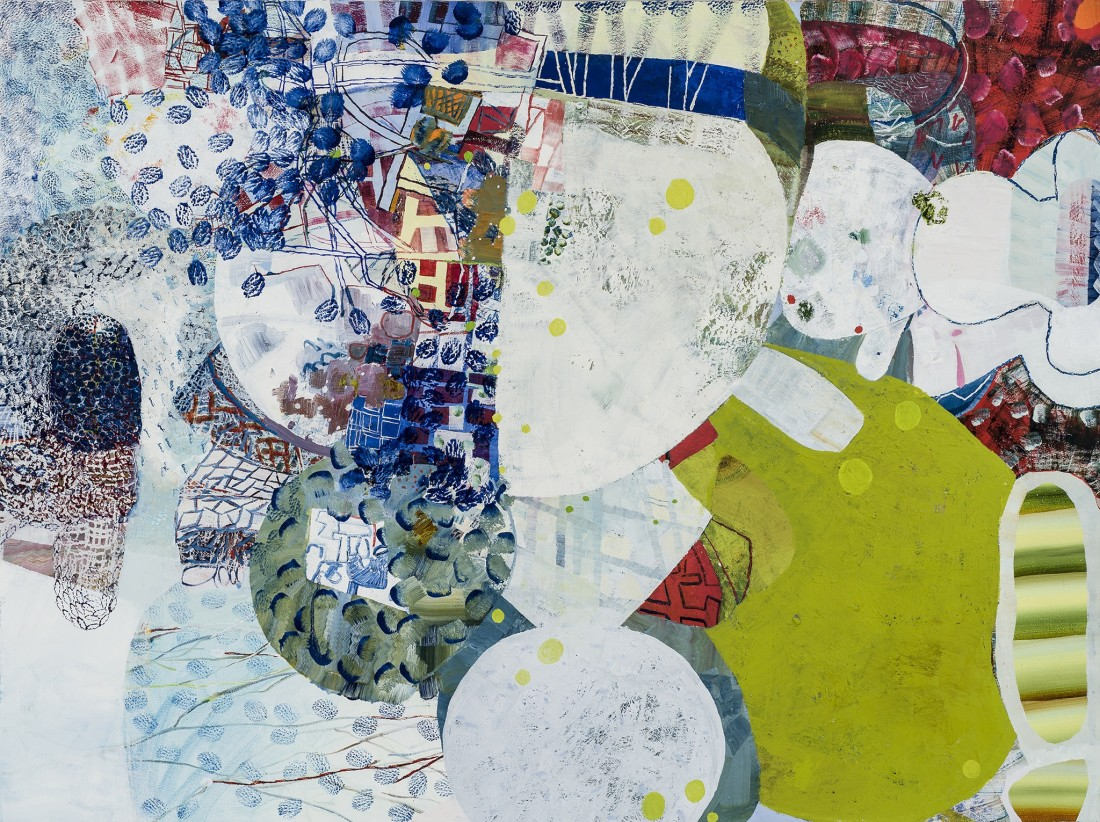 <span class=&#34;artist&#34;><strong>Josette Urso</strong></span>, <span class=&#34;title&#34;><em>Lake Side</em>, 2016</span>