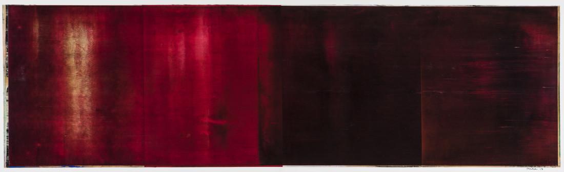 <span class=&#34;artist&#34;><strong>Daniel Brice</strong></span>, <span class=&#34;title&#34;><em>OX #53</em>, 2017 </span>