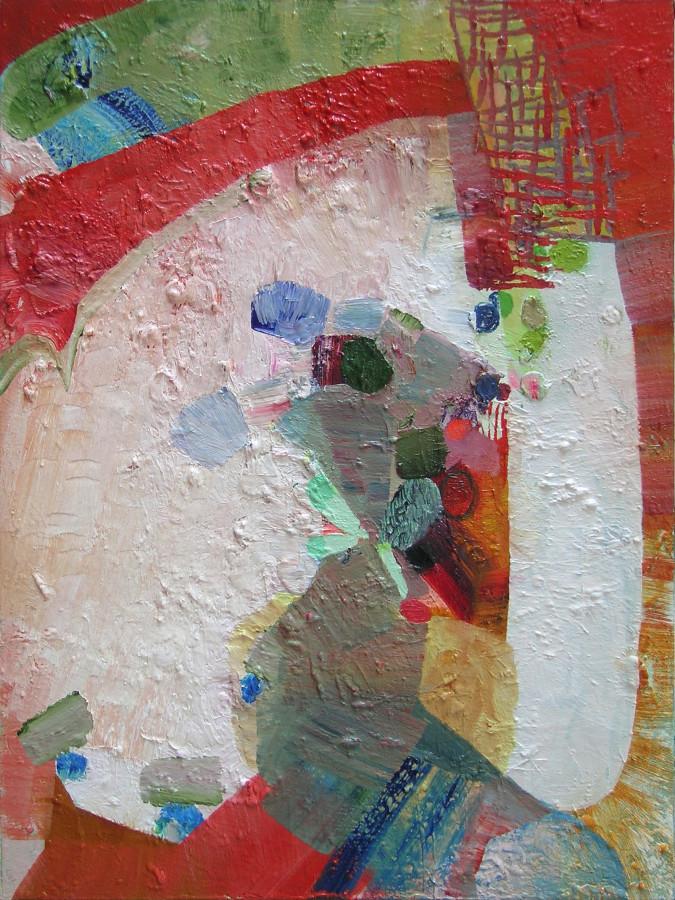 <span class=&#34;artist&#34;><strong>Josette Urso</strong></span>, <span class=&#34;title&#34;><em>Out on a Limb</em>, 2018 </span>