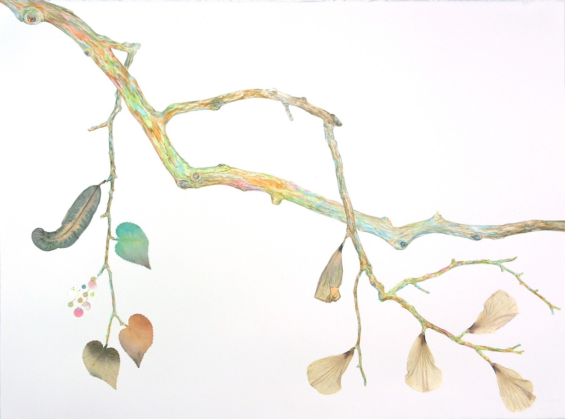<span class=&#34;artist&#34;><strong>Marilla Palmer</strong></span>, <span class=&#34;title&#34;><em>Dangling Heavy</em>, 2015</span>