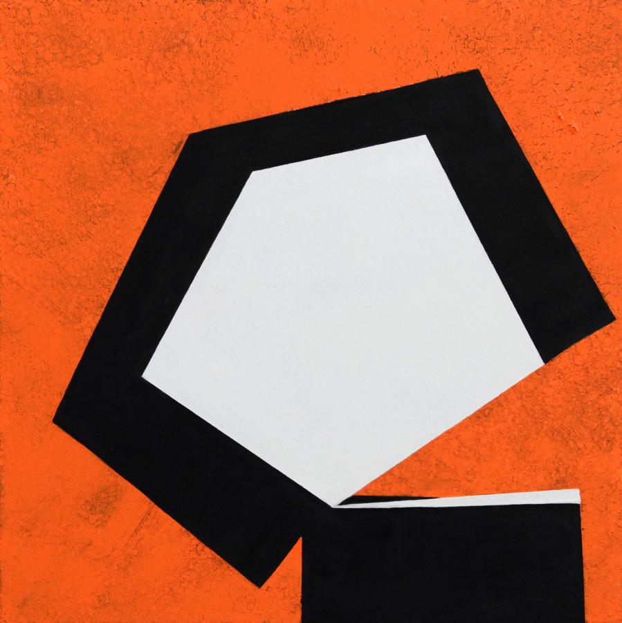 <span class=&#34;artist&#34;><strong>Fran Shalom</strong></span>, <span class=&#34;title&#34;><em>Topper</em>, 2018</span>