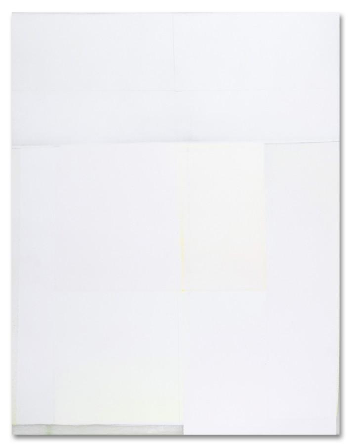 <div class=&#34;artist&#34;><strong>Jeffrey Cortland Jones</strong></div><div class=&#34;title&#34;><em>Skygazer (Awayness)</em>, 2014</div><div class=&#34;medium&#34;>enamel, gesso, latex, and graphite on acrylic panel</div><div class=&#34;dimensions&#34;>14 x 11 in.</div>
