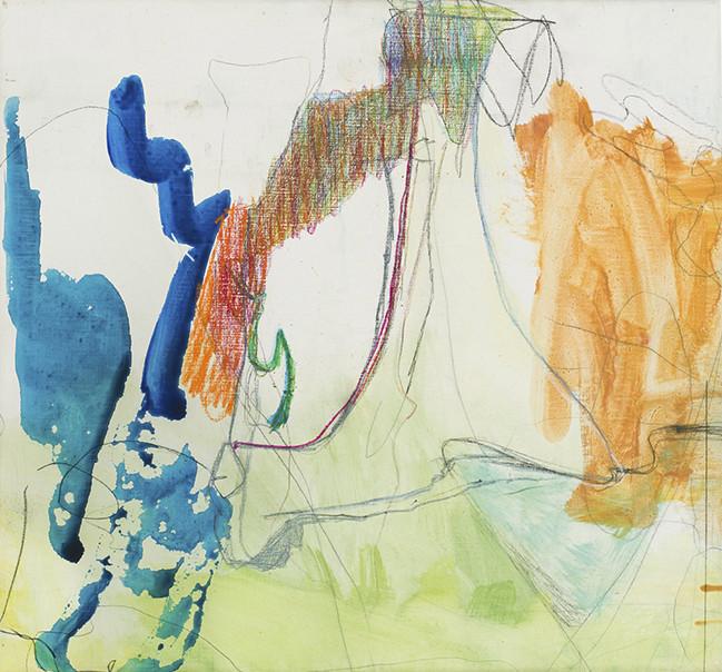 <span class=&#34;artist&#34;><strong>Cora Cohen</strong></span>, <span class=&#34;title&#34;><em>Reverse</em>, 2017</span>