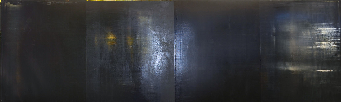 <span class=&#34;artist&#34;><strong>Daniel Brice</strong></span>, <span class=&#34;title&#34;><em>OX #52</em>, 2017 </span>