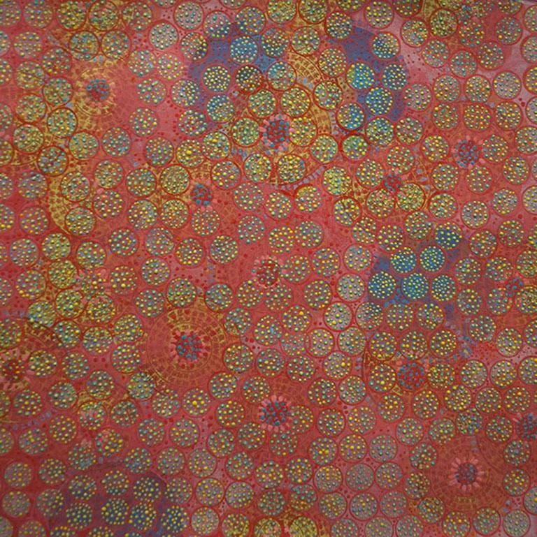 <div class=&#34;artist&#34;><strong>Diane Ayott</strong></div><div class=&#34;title&#34;><em>Jeepers</em>, 2015</div><div class=&#34;medium&#34;>mixed media on paper</div><div class=&#34;dimensions&#34;>20 x 19 1/2 in</div>