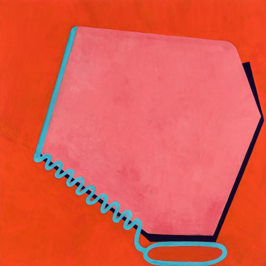 <span class=&#34;artist&#34;><strong>Fran Shalom</strong></span>, <span class=&#34;title&#34;><em>Debonair</em>, 2016</span>