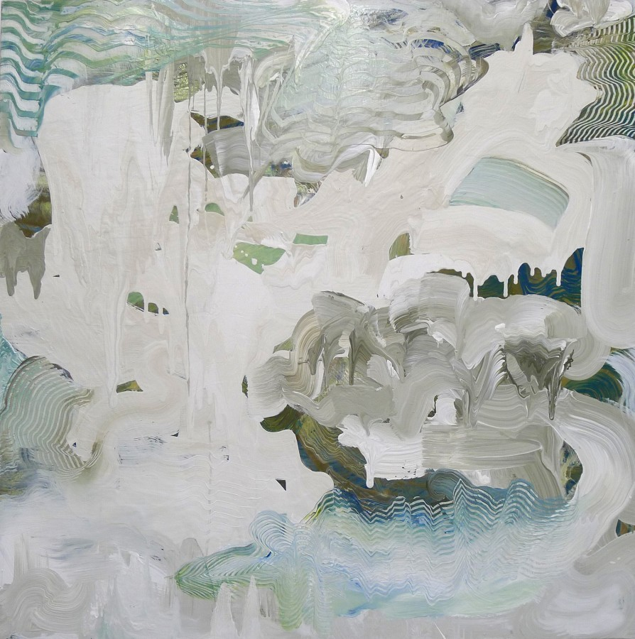 <span class=&#34;artist&#34;><strong>Lorene Anderson</strong></span>, <span class=&#34;title&#34;><em>Stratum</em>, 2016</span>