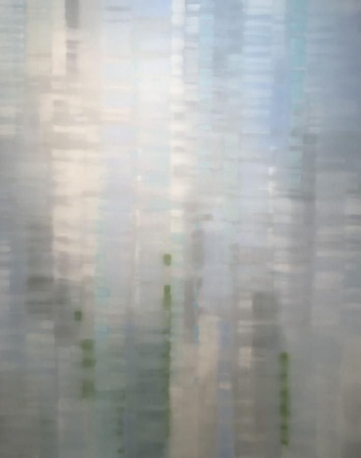 <span class=&#34;artist&#34;><strong>Julian Jackson</strong></span>, <span class=&#34;title&#34;><em>Shimmer</em>, 2018</span>