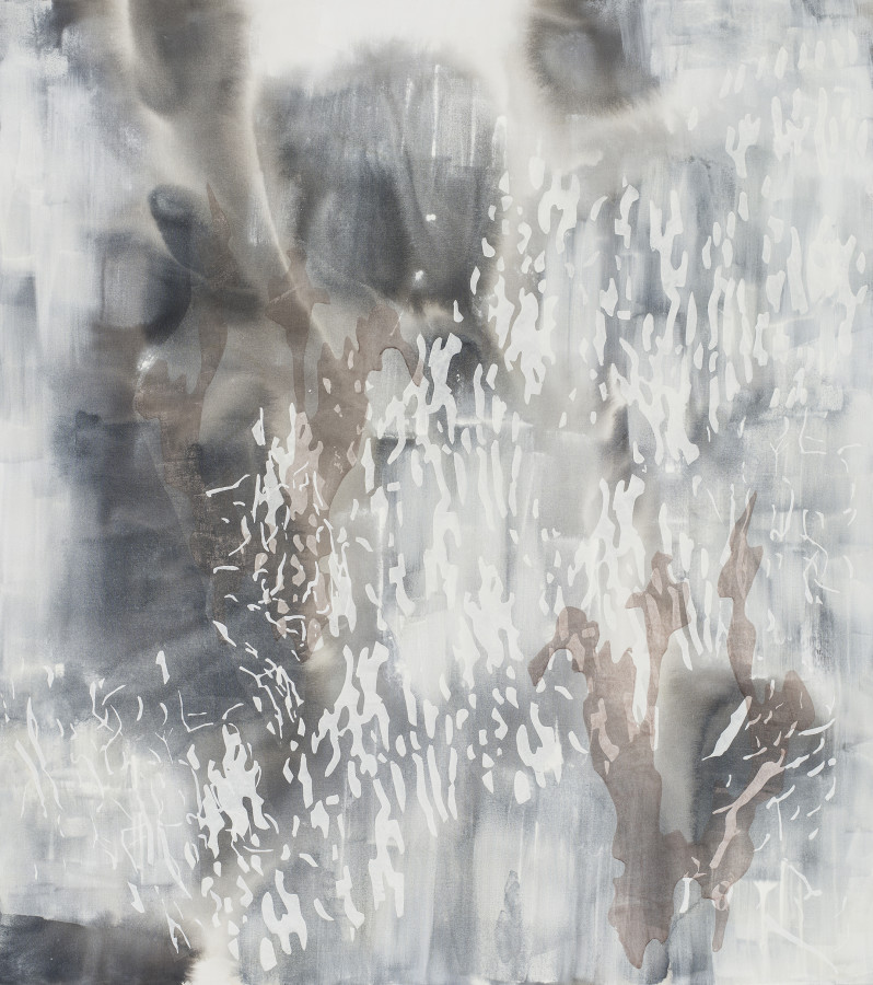 <span class=&#34;artist&#34;><strong>Laura Fayer</strong></span>, <span class=&#34;title&#34;><em>Winters Tale </em>, 2016</span>