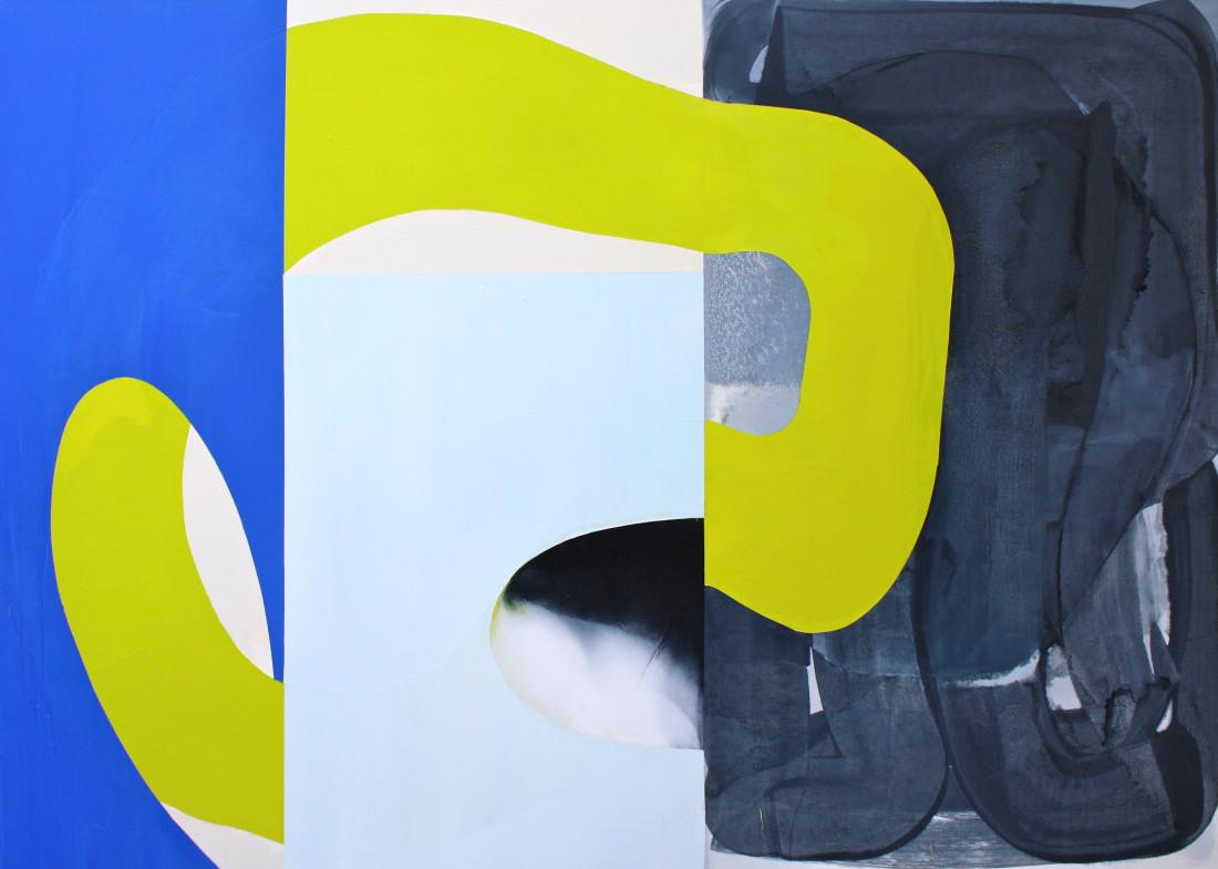 <p><span class=&#34;artist&#34;><strong>Marcelyn McNeil</strong></span>, <span class=&#34;title&#34;><em>Shifting Focus</em>, 2017 </span></p>
