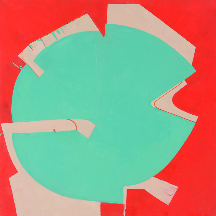 <span class=&#34;artist&#34;><strong>Fran Shalom</strong></span>, <span class=&#34;title&#34;><em>Maverick</em>, 2016</span>