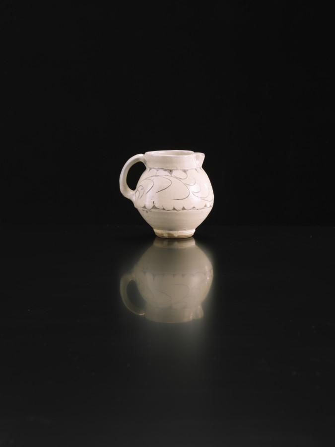 Shoji Hamada, Rare early jug, c1923