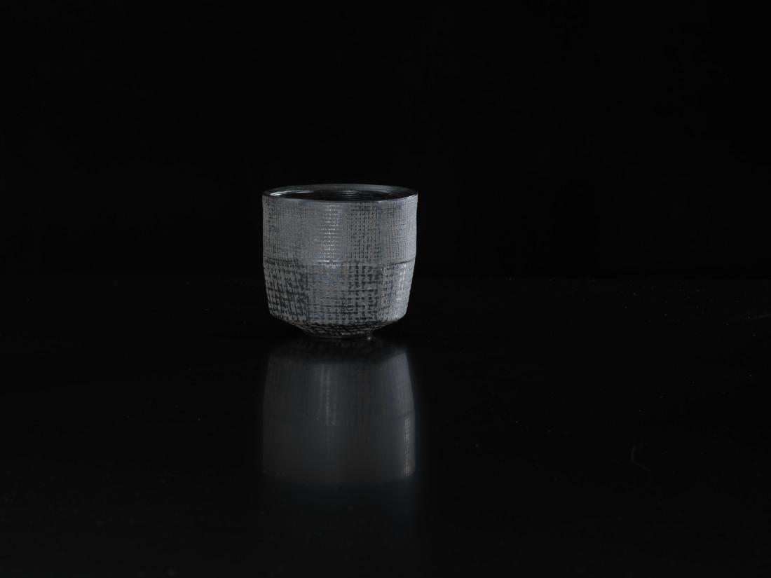 Maeda Masahiro, Black Tea Bowl