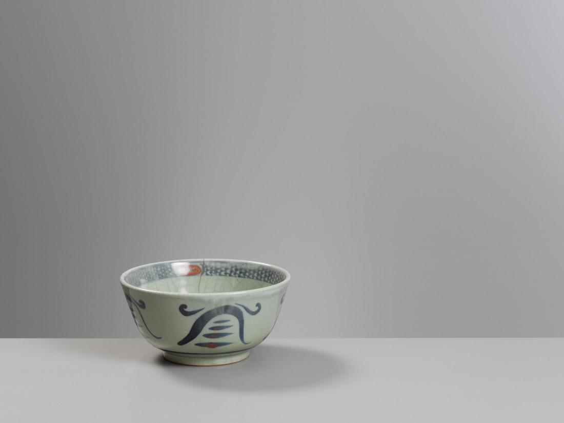 Bernard Leach, Bowl