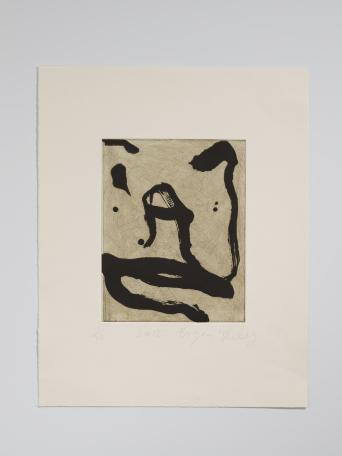 <span class=&#34;artist&#34;><strong>Bryan Illsley</strong><span class=&#34;artist_comma&#34;>, </span></span><span class=&#34;title&#34;>Print II</span>
