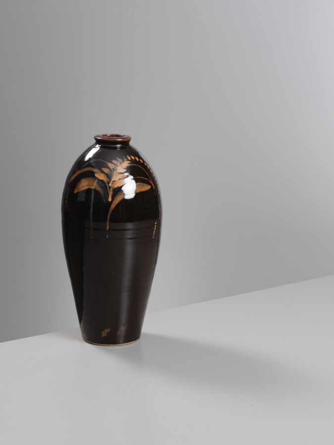 David Leach, Large Jar