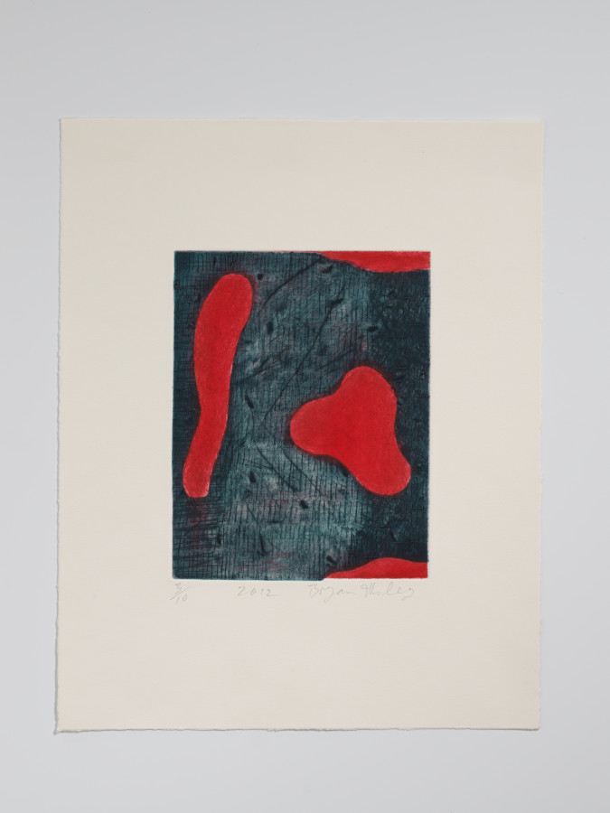 <span class=&#34;artist&#34;><strong>Bryan Illsley</strong><span class=&#34;artist_comma&#34;>, </span></span><span class=&#34;title&#34;>Print I</span>
