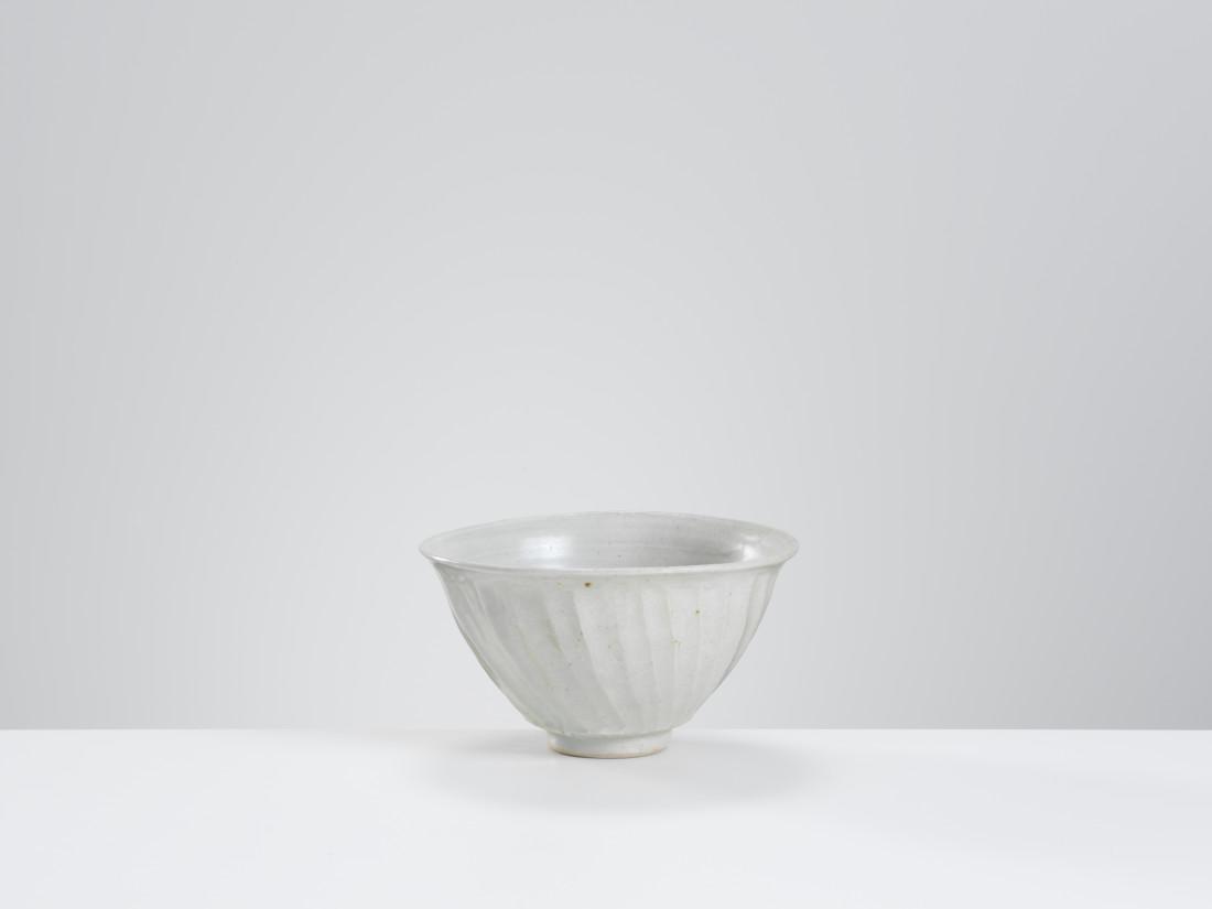 Bernard Leach, Porcelain Bowl