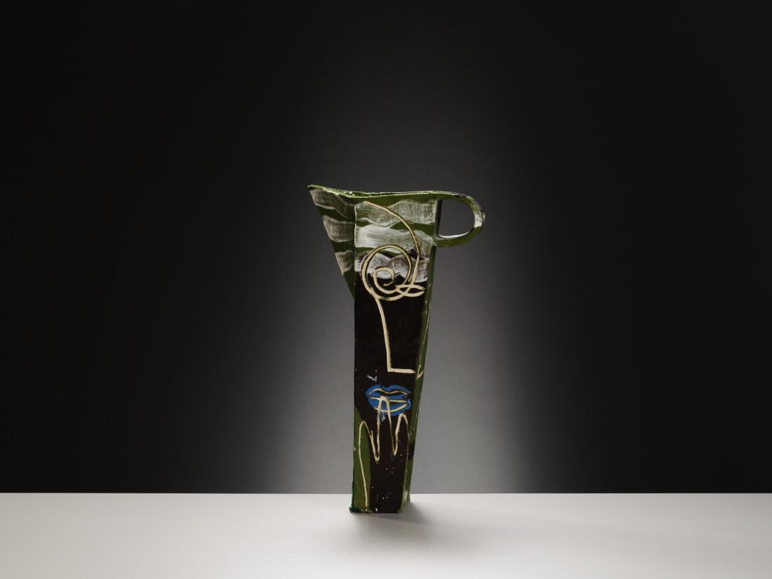 Bruce McLean, Jug Form