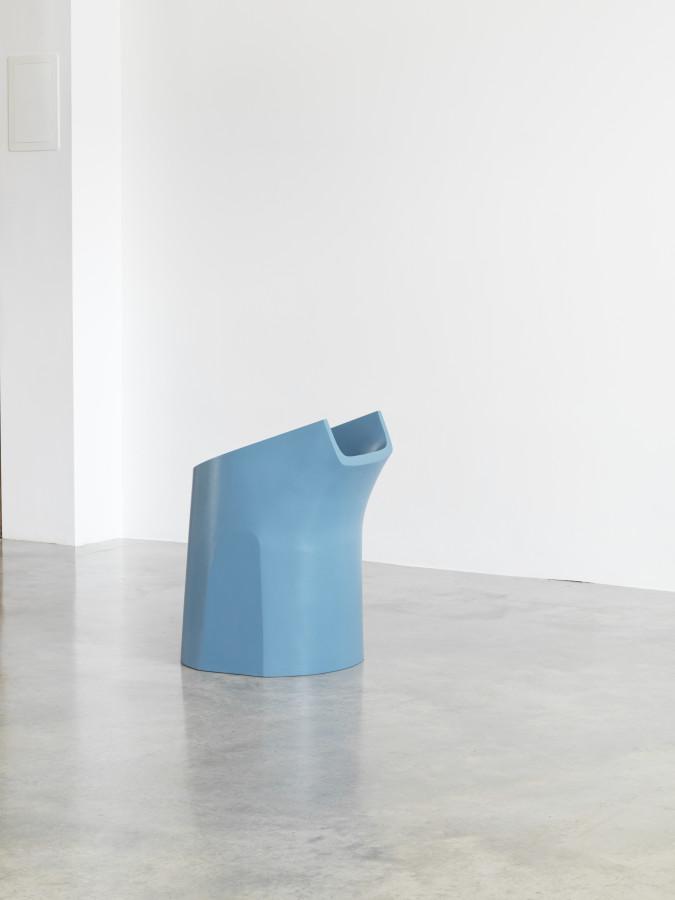 Nicholas Rena, Mediterranean (jug form), 2019