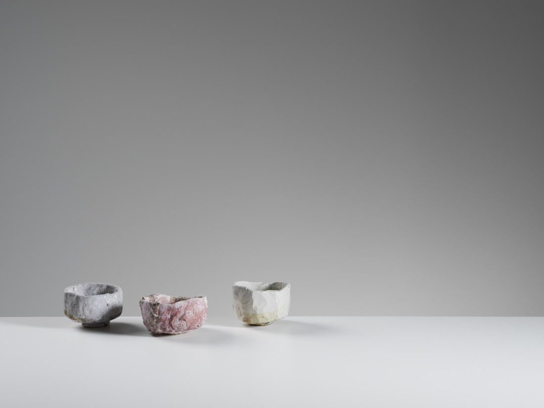 Ewen Henderson, Teabowl, c1990s