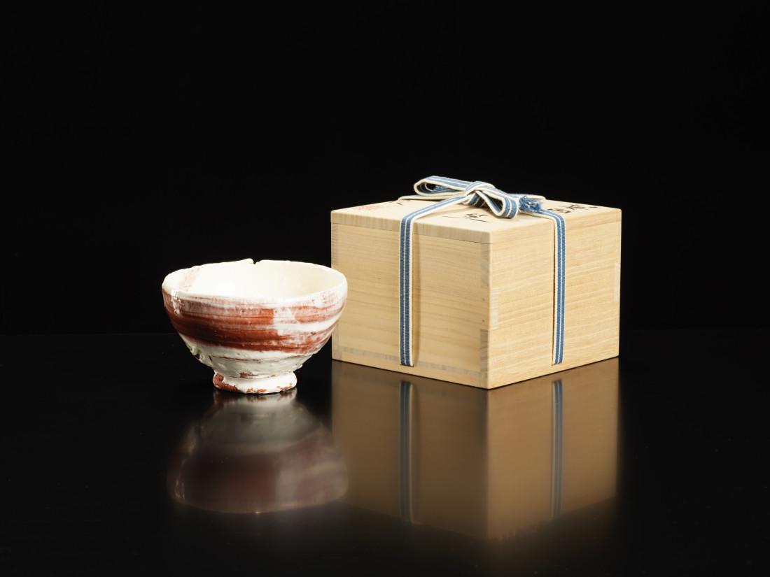 Ryoji Koie, Tea Bowl (Eikoku-te, English style)