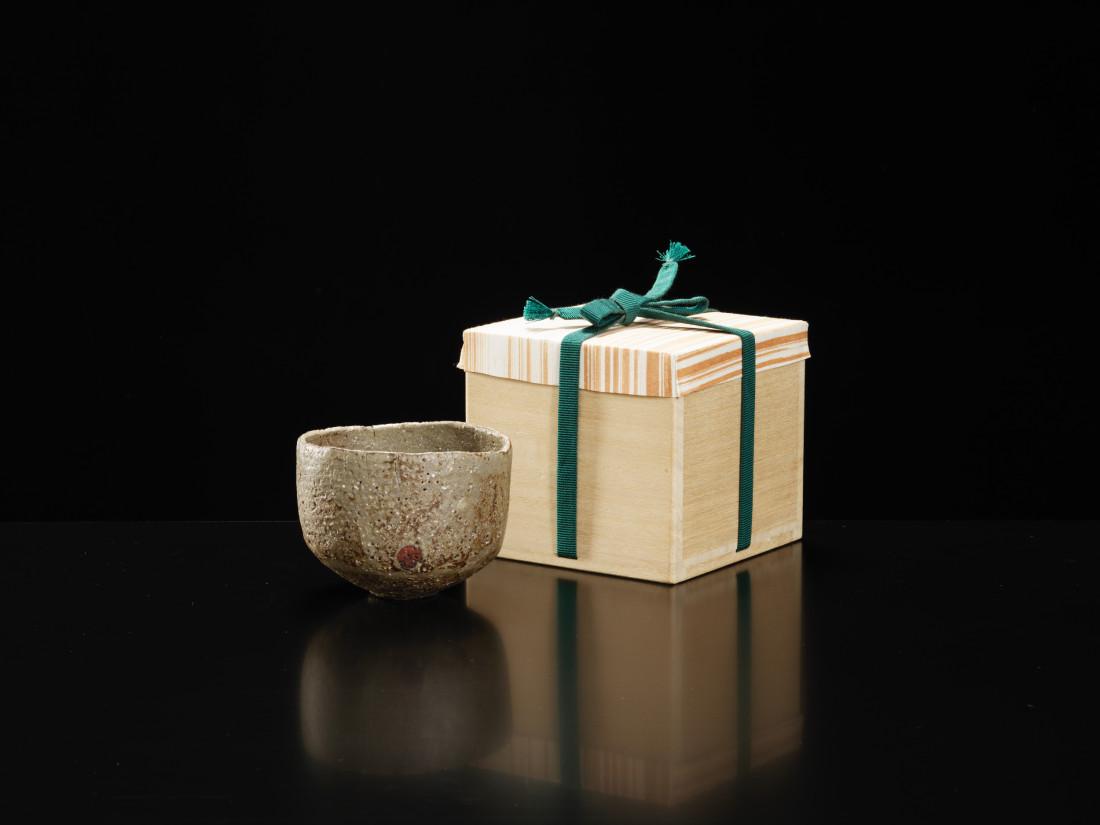 Otsuka Mokichi, Tea Bowl