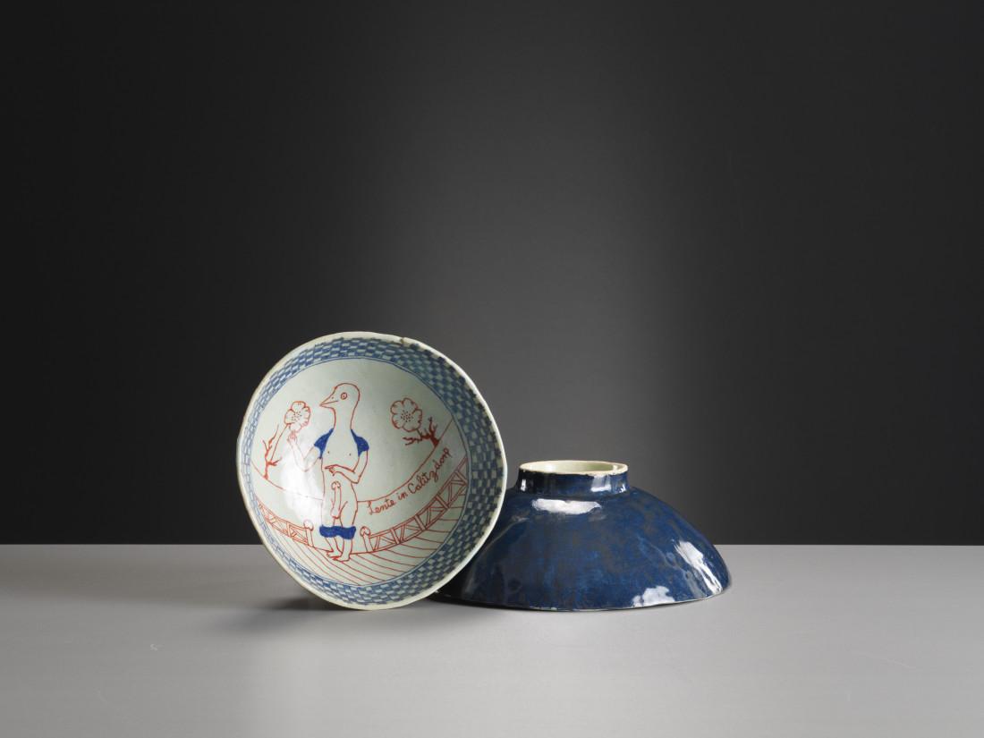 Hylton Nel, Lente in Calitzdorp bowl 2