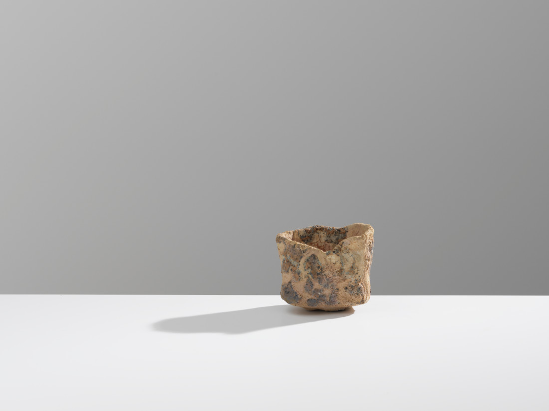 <span class=&#34;artist&#34;><strong>Ewen Henderson</strong><span class=&#34;artist_comma&#34;>, </span></span><span class=&#34;title&#34;>Tea bowl</span>