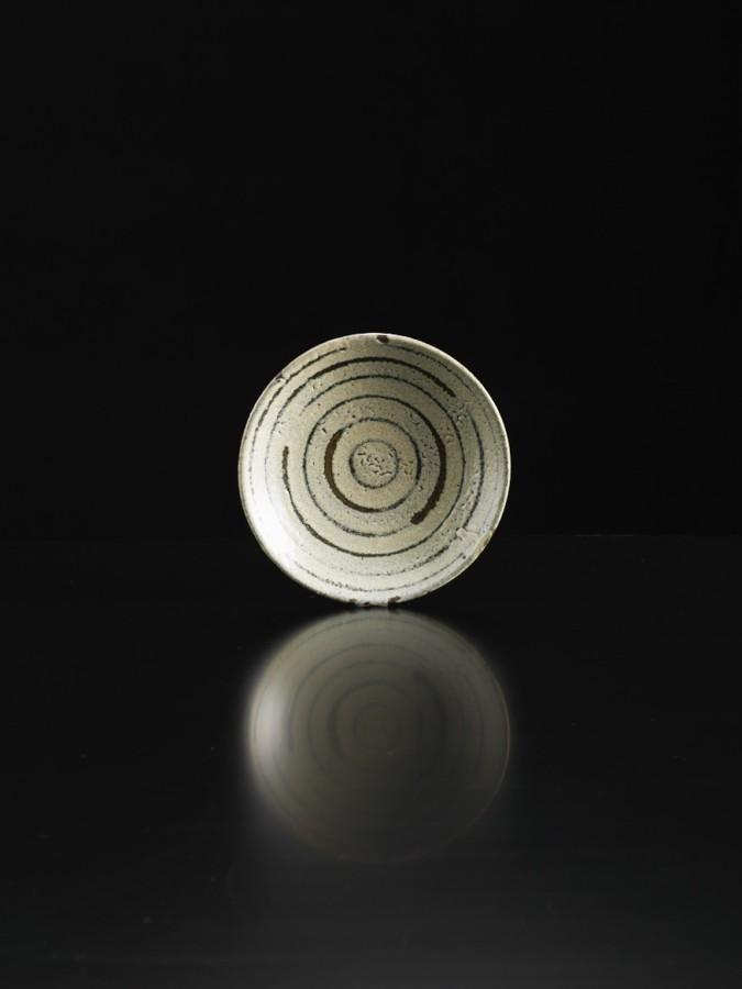 <span class=&#34;artist&#34;><strong>Shoji Hamada</strong><span class=&#34;artist_comma&#34;>, </span></span><span class=&#34;title&#34;>Plate</span>