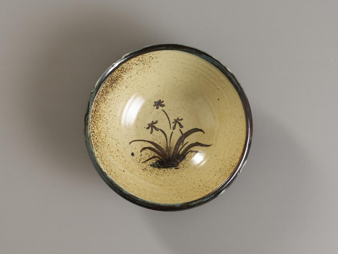 Bernard Leach, Stoneware Bowl