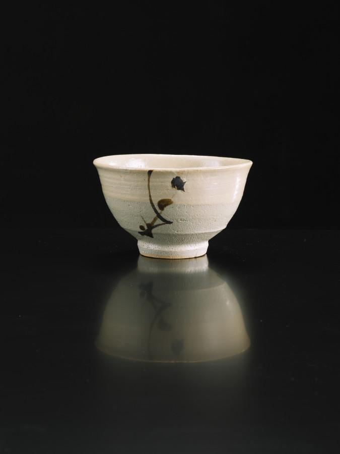 <span class=&#34;artist&#34;><strong>Shoji Hamada</strong><span class=&#34;artist_comma&#34;>, </span></span><span class=&#34;title&#34;>Bowl</span>