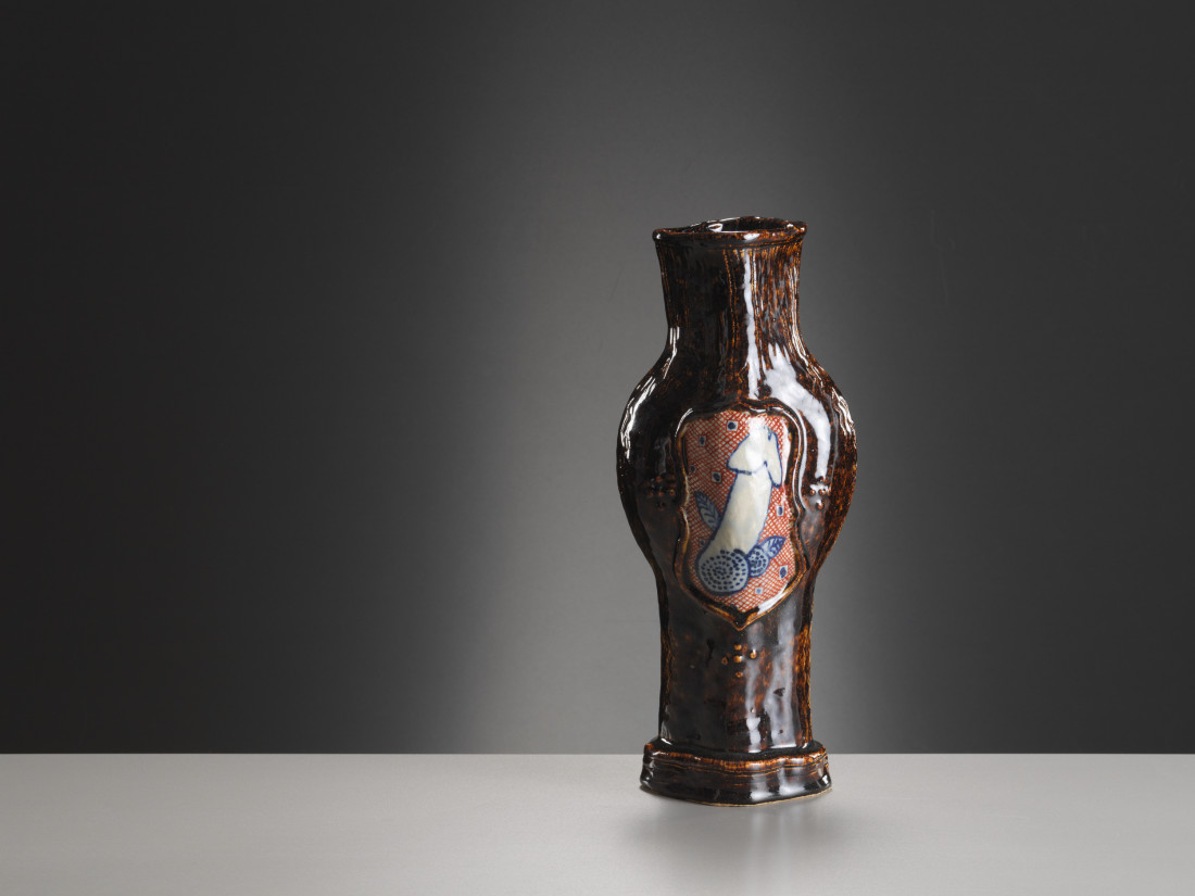 Hylton Nel, Willy Vase