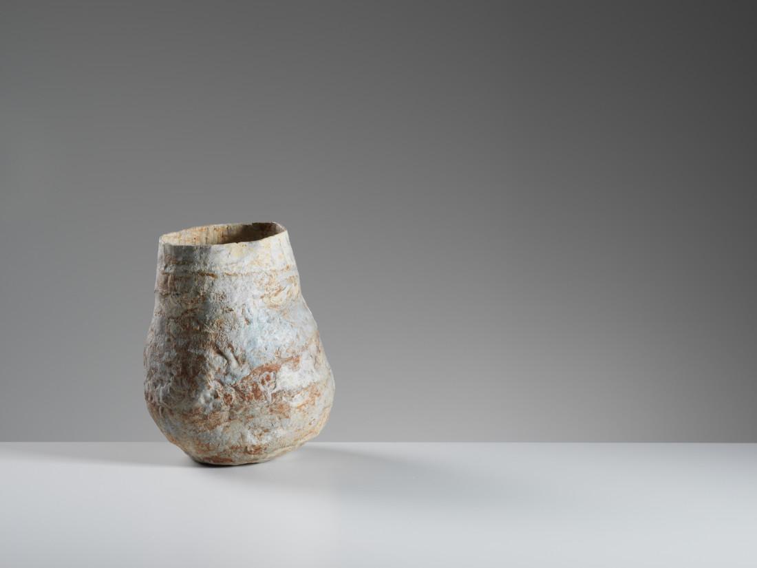 <span class=&#34;artist&#34;><strong>Ewen Henderson</strong><span class=&#34;artist_comma&#34;>, </span></span><span class=&#34;title&#34;>Vessel<span class=&#34;title_comma&#34;>, </span></span><span class=&#34;year&#34;>c1980</span>