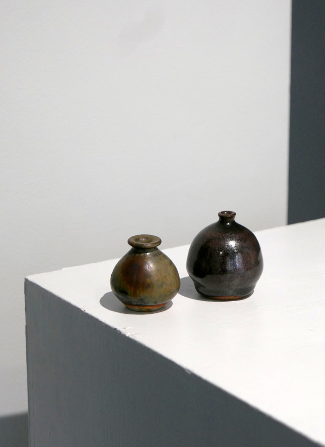 Katherine Pleydell Bouverie, Small Vase