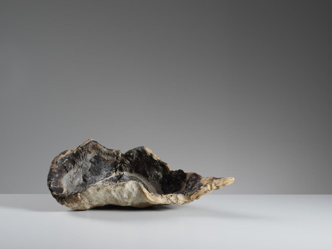 Ewen Henderson, Boat Form Dish, c1985
