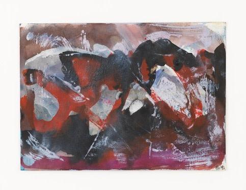 Ewen Henderson, Untitled, 1993