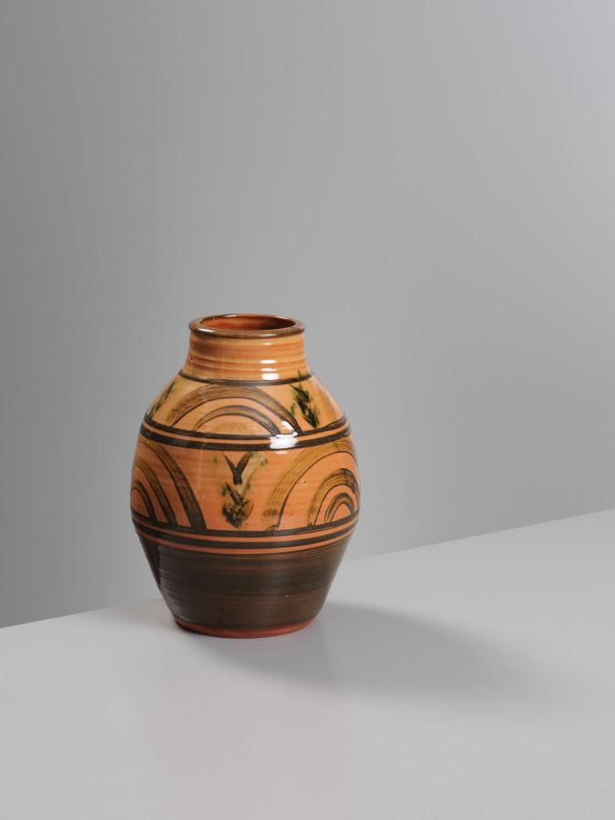 Michael Cardew, Large Vase