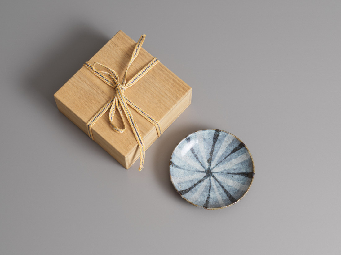 Shoji Hamada, Small Plate