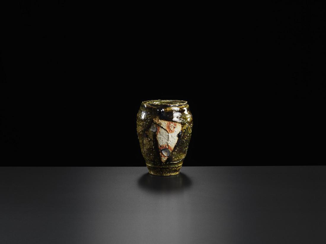 Ryoji Koie, Vase, c1991