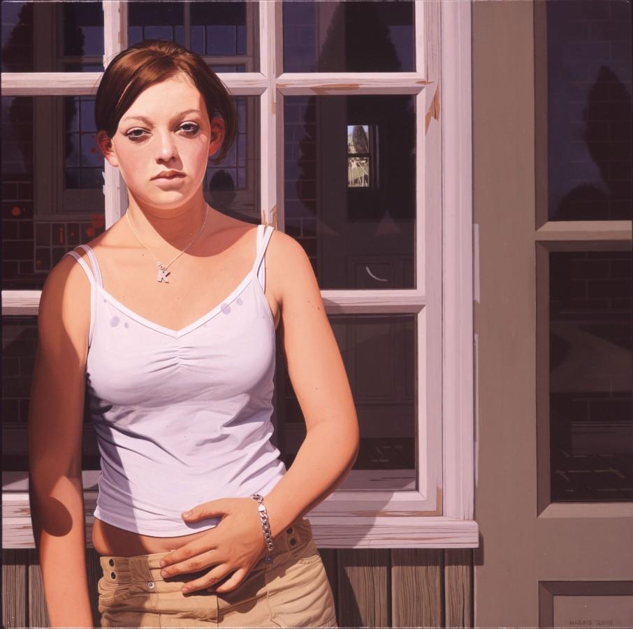 Philip Harris, K, 2008