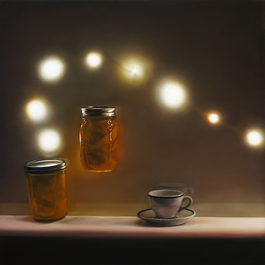 <span class=&#34;artist&#34;><strong>Tom Betts</strong></span>, <span class=&#34;title&#34;><em>Lifting Light with Peaches</em></span>