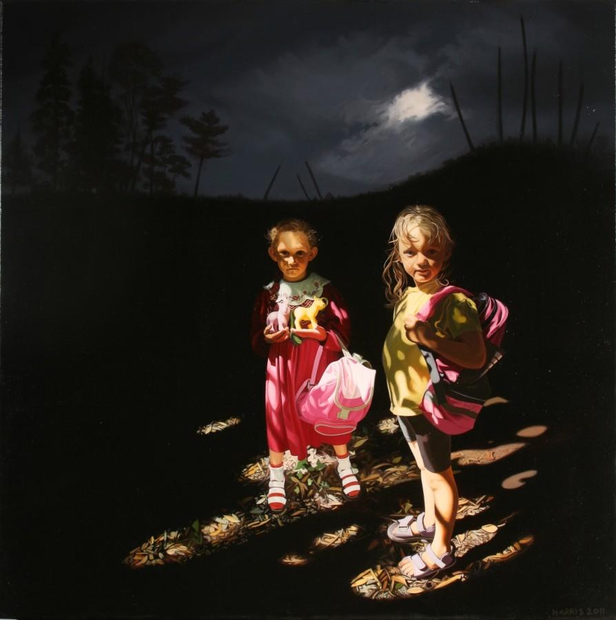 Philip Harris, Runaways