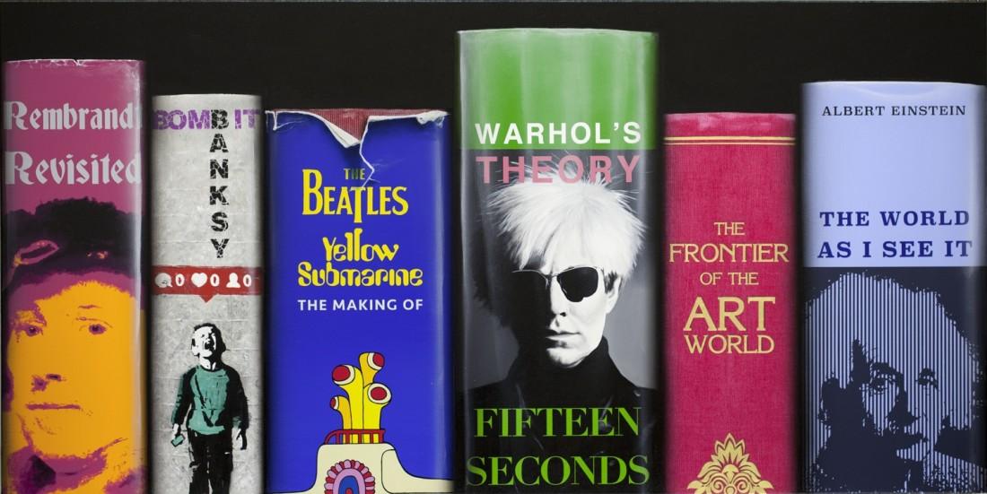 <span class=&#34;artist&#34;><strong>Paul Beliveau</strong></span>, <span class=&#34;title&#34;><em>Vanitas 15.10.13: Yellow Submarine</em></span>