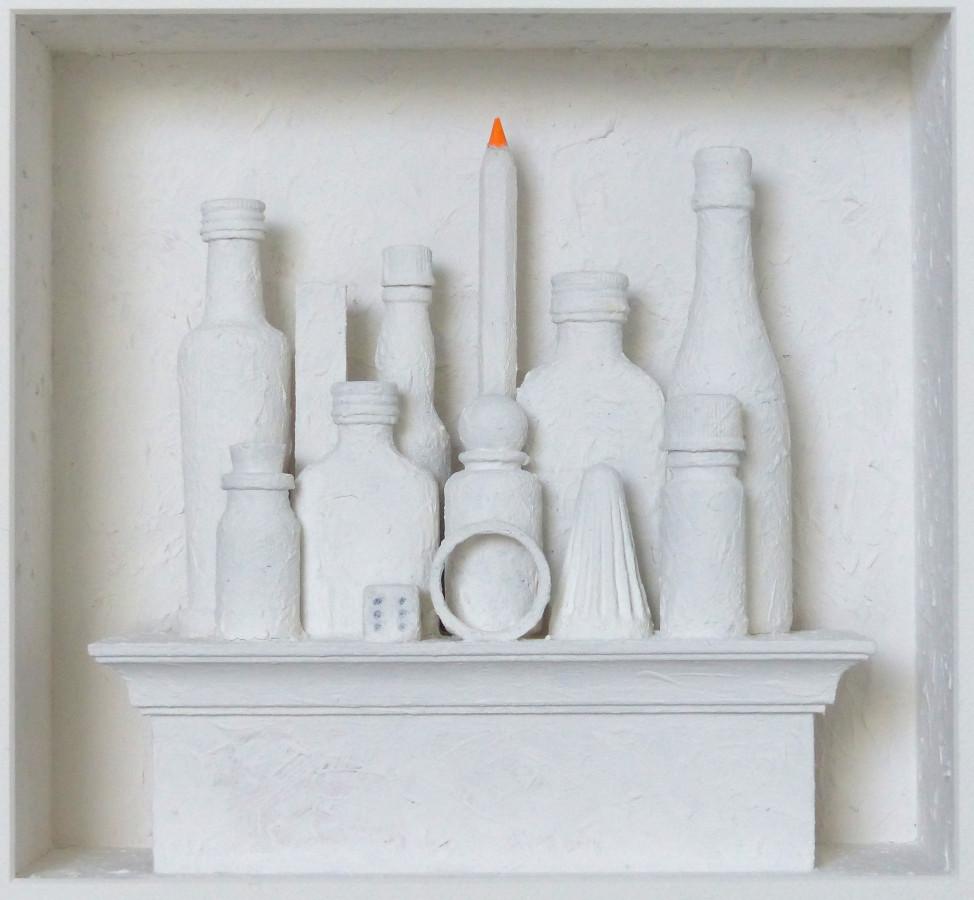 <span class=&#34;artist&#34;><strong>Volker Kuhn</strong></span>, <span class=&#34;title&#34;><em>Homage to Morandi </em></span>