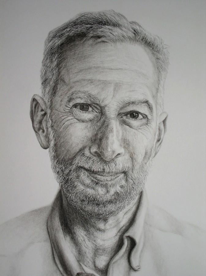 Andrew Tift, Willian Friedman (study of a Scientist - Los Alamos)